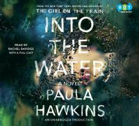 Into the water : a novel (AUDIOBOOK)