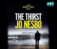 The thirst (AUDIOBOOK)