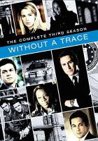 Without a trace. The complete third season