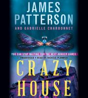 Crazy house (AUDIOBOOK)