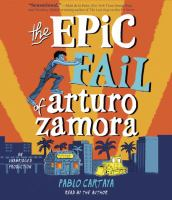 The Epic fail of Arturo Zamora (AUDIOBOOK)