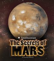 The secrets of Mars