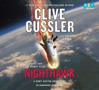 Nighthawk (AUDIOBOOK)