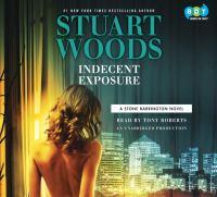 Indecent exposure (AUDIOBOOK)