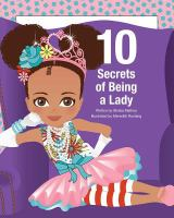 10 secrets of being a lady