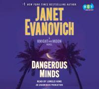 Dangerous minds (AUDIOBOOK)