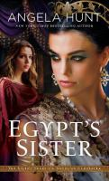 Egypt's sister : a novel of Cleopatra