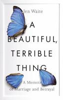 A beautiful, terrible thing : a memoir of marriage and betrayal