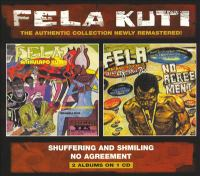 Shuffering and shmiling ; No agreement