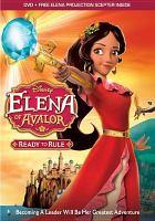 Elena of Avalor. Ready to rule.
