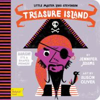 Treasure island : a babylit emotions primer