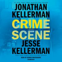 Crime scene : a novel (AUDIOBOOK)