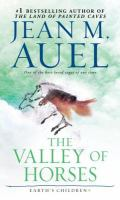 The valley of horses : a novel