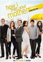 How I met your mother. The ninth and legendary final season