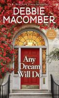 Any dream will do : a novel (AUDIOBOOK)