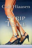 Strip tease (AUDIOBOOK)