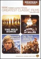 Greatest classic films collection Turner Classic Movies. Western adventures