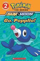 Go, Popplio!
