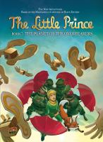 The little prince. bk. 7, The Planet of the Overhearers