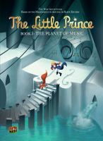 The little prince. bk 3, The Planet of Music