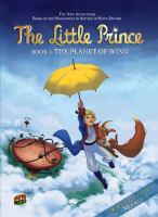 The little prince. bk 1, The Planet of Wind