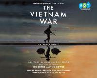 The Vietnam War : an intimate history (AUDIOBOOK)