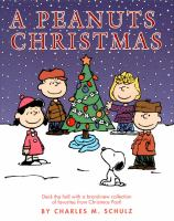Schulz, Charles M Peanuts Christmas