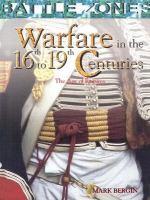 Warfare in the 16th