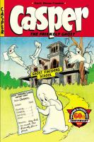 Dark Horse Comics Casper the Friendly Ghost: Ghost finishing school