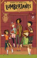 Lumberjanes : Vol 1 : Beware the kitten holy