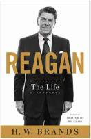 Reagan : the life