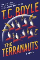 Terranauts : [a novel]