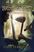 Brotherband:Ghostfaces