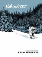 Blankets : a graphic novel