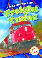 Leighton, Christina Freight trains