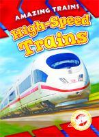 Leighton, Christina High-speed trains