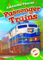 Leighton, Christina Passenger trains