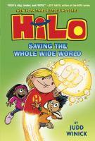 Hilo : saving the whole wide world