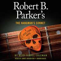 Robert B. Parker's the Hangman's sonnet : a Jesse Stone novel (AUDIOBOOK)