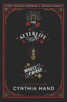 The afterlife of Holly Chase