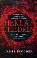 Hekla's children