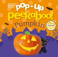 Pop-up peekaboo! : pumpkin