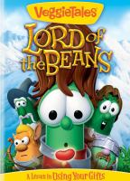 VeggieTales. The lord of the beans