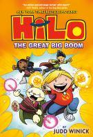 Hilo. The great big boom
