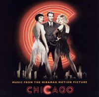 Chicago : music from the Miramax motion picture.