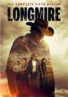 Longmire. The complete fifth season.