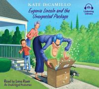 Eugenia Lincoln and the unexpected package (AUDIOBOOK)