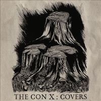The con X : covers.