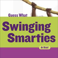 Swinging smarties : orangutan