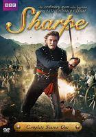 Sharpe. Complete season one